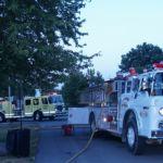 House Fire Osgood 6/12