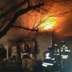 House Fire Cross Plains 2/13