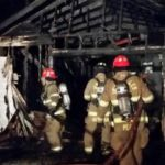 Structure Fire 10/17